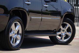 2014 Chevrolet Tahoe LTZ * 1-Owner * QUADS * Navi * DVD * Sunroof * 20s Plano, Texas 26