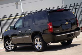 2014 Chevrolet Tahoe LTZ * 1-Owner * QUADS * Navi * DVD * Sunroof * 20s Plano, Texas 5