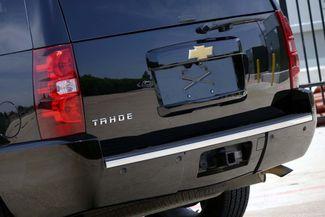 2014 Chevrolet Tahoe LTZ * 1-Owner * QUADS * Navi * DVD * Sunroof * 20s Plano, Texas 29