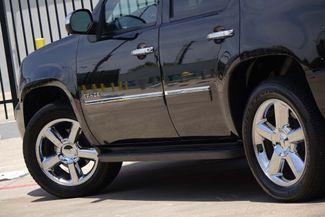 2014 Chevrolet Tahoe LTZ * 1-Owner * QUADS * Navi * DVD * Sunroof * 20s Plano, Texas 27