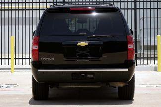 2014 Chevrolet Tahoe LTZ * 1-Owner * QUADS * Navi * DVD * Sunroof * 20s Plano, Texas 7