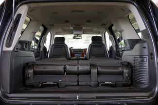 2014 Chevrolet Tahoe LTZ * 1-Owner * QUADS * Navi * DVD * Sunroof * 20s Plano, Texas 21