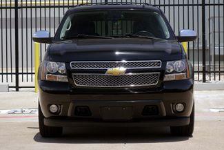 2014 Chevrolet Tahoe LTZ * 1-Owner * QUADS * Navi * DVD * Sunroof * 20s Plano, Texas 6