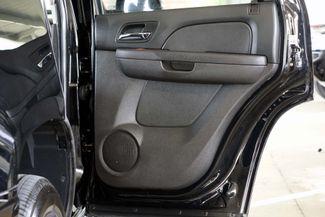 2014 Chevrolet Tahoe LTZ * 1-Owner * QUADS * Navi * DVD * Sunroof * 20s Plano, Texas 43