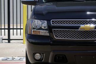 2014 Chevrolet Tahoe LTZ * 1-Owner * QUADS * Navi * DVD * Sunroof * 20s Plano, Texas 34
