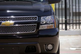 2014 Chevrolet Tahoe LTZ * 1-Owner * QUADS * Navi * DVD * Sunroof * 20s Plano, Texas 35