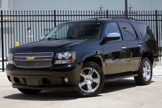 2014 Chevrolet Tahoe LTZ * 1-Owner * QUADS * Navi * DVD * Sunroof * 20s Plano, Texas 1