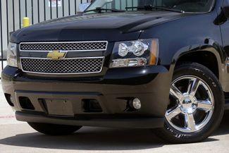 2014 Chevrolet Tahoe LTZ * 1-Owner * QUADS * Navi * DVD * Sunroof * 20s Plano, Texas 23