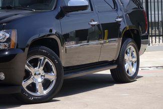 2014 Chevrolet Tahoe LTZ * 1-Owner * QUADS * Navi * DVD * Sunroof * 20s Plano, Texas 25