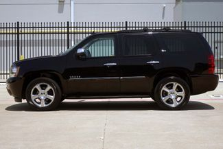 2014 Chevrolet Tahoe LTZ * 1-Owner * QUADS * Navi * DVD * Sunroof * 20s Plano, Texas 3