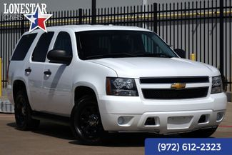 2014 Chevrolet Tahoe Police Package in Plano, Texas 75093