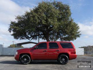 2014 Chevrolet Tahoe Commercial 5.3L V8 in San Antonio Texas, 78217