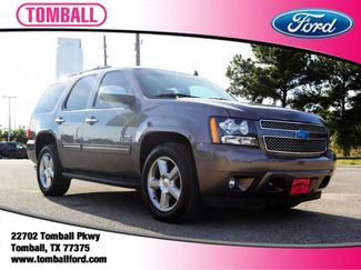 2014 Chevrolet Tahoe LS in Tomball TX, 77375