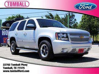 2014 Chevrolet Tahoe LT in Tomball, TX 77375