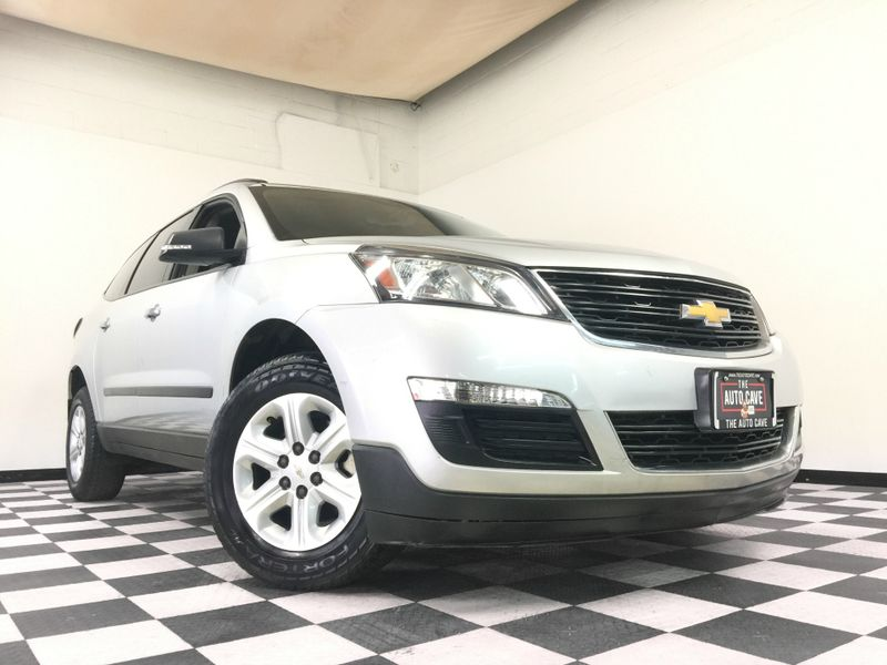 2014 Chevrolet Traverse *Get Approved NOW* | The Auto Cave in Addison