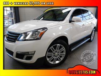 2014 Chevrolet Traverse LT in Airport Motor Mile ( Metro Knoxville ), TN 37777