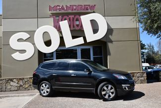 2014 Chevrolet Traverse LTZ in Arlington, TX, Texas 76013