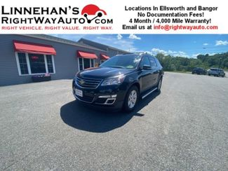 2014 Chevrolet Traverse LT in Bangor, ME 04401