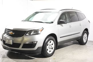 2014 Chevrolet Traverse LS in Branford CT, 06405