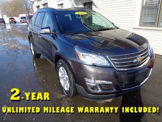 2014 Chevrolet Traverse LT in Brockport NY, 14420