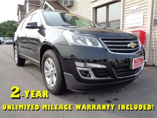 2014 Chevrolet Traverse LT in Brockport NY, 14420
