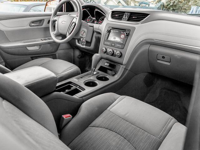 2014 Chevrolet Traverse LS Burbank, CA 11