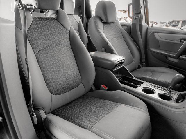 2014 Chevrolet Traverse LS Burbank, CA 12