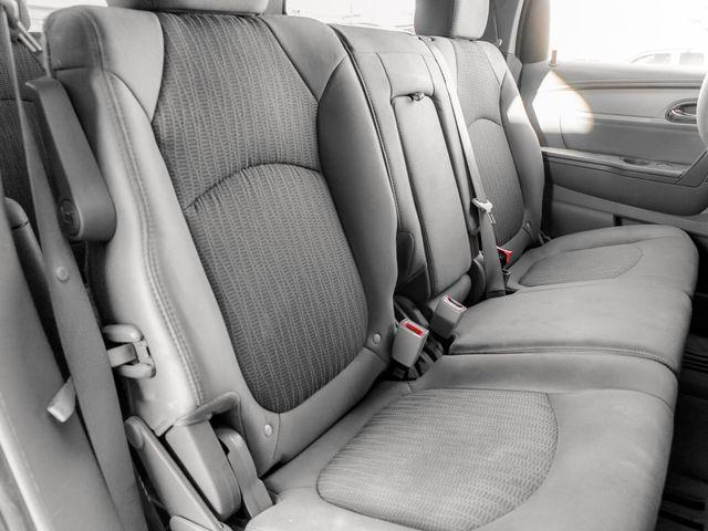2014 Chevrolet Traverse LS Burbank, CA 13