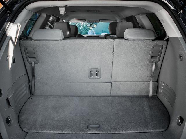 2014 Chevrolet Traverse LS Burbank, CA 17