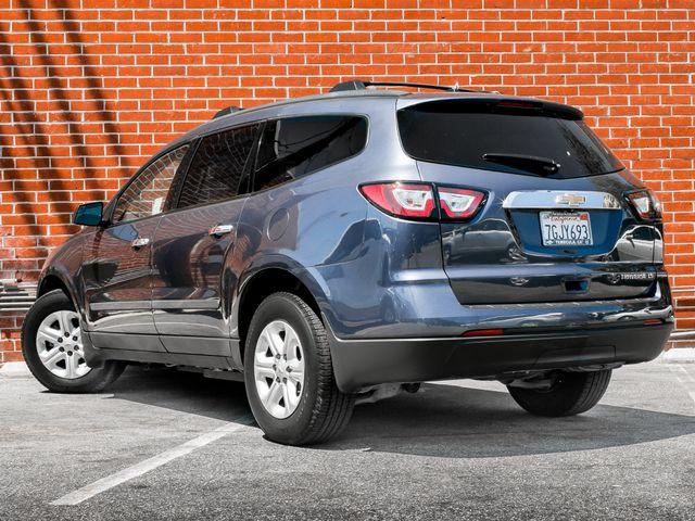 2014 Chevrolet Traverse LS Burbank, CA 6
