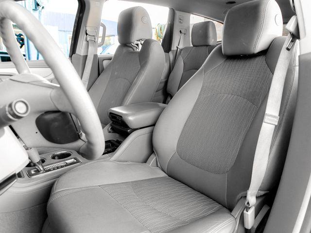 2014 Chevrolet Traverse LS Burbank, CA 9
