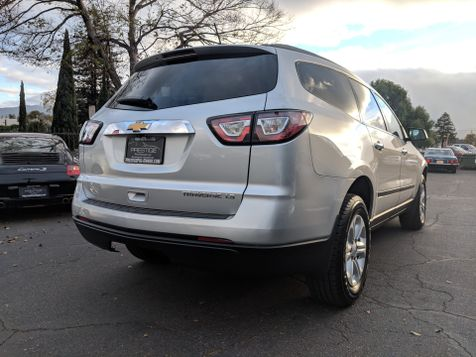 2014 Chevrolet TRAVERSE LS  in Campbell, CA