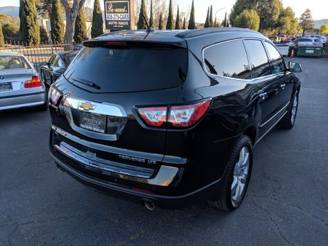 2014 Chevrolet TRAVERSE LTZ  in Campbell, CA