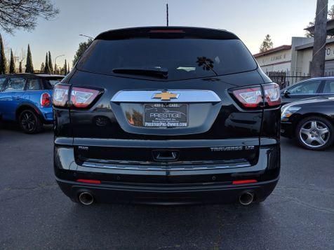 2014 Chevrolet TRAVERSE LTZ  in Campbell, CA