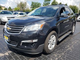 2014 Chevrolet Traverse LT | Champaign, Illinois | The Auto Mall of Champaign in Champaign Illinois