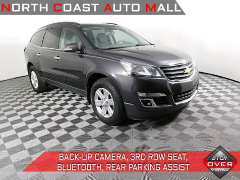 2014 Chevrolet Traverse LT in Cleveland, Ohio