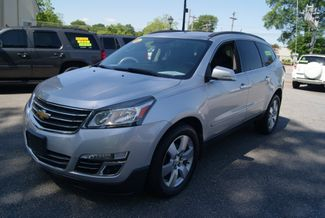 2014 Chevrolet Traverse LTZ in Conover, NC 28613