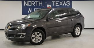 2014 Chevrolet Traverse LT in Dallas, TX 75247