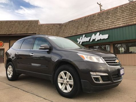 2014 Chevrolet Traverse LT2 in Dickinson, ND