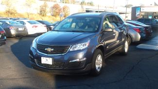 2014 Chevrolet Traverse LS in East Haven CT, 06512