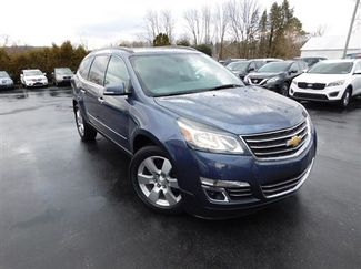 2014 Chevrolet Traverse LTZ in Ephrata, PA 17522