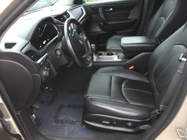 2014 Chevrolet Traverse LT Farmington, MN 2