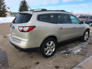 2014 Chevrolet Traverse LTZ Farmington, MN 1