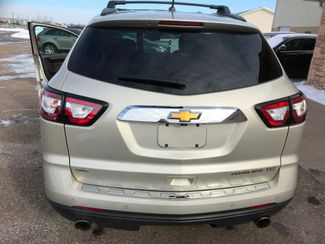2014 Chevrolet Traverse LTZ Farmington, MN 6