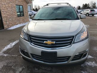 2014 Chevrolet Traverse LTZ Farmington, MN 7
