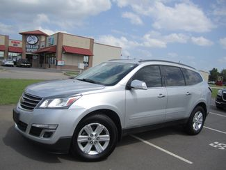 2014 Chevrolet Traverse in Fort Smith, AR