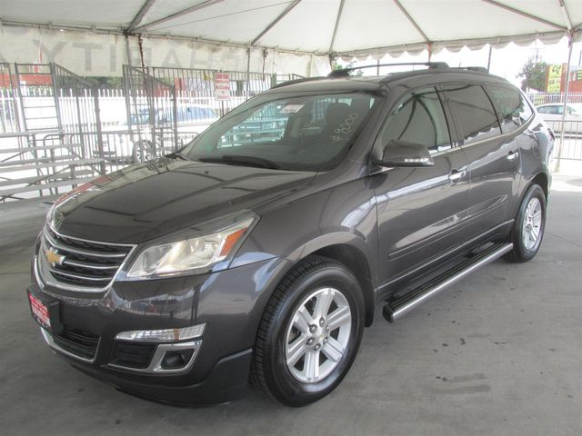 2014 Chevrolet Traverse LT Gardena, California