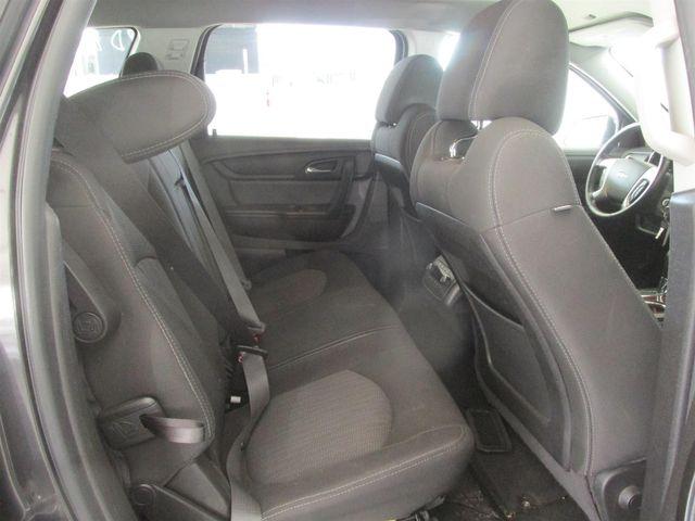 2014 Chevrolet Traverse LT Gardena, California 12
