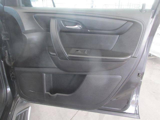 2014 Chevrolet Traverse LT Gardena, California 13