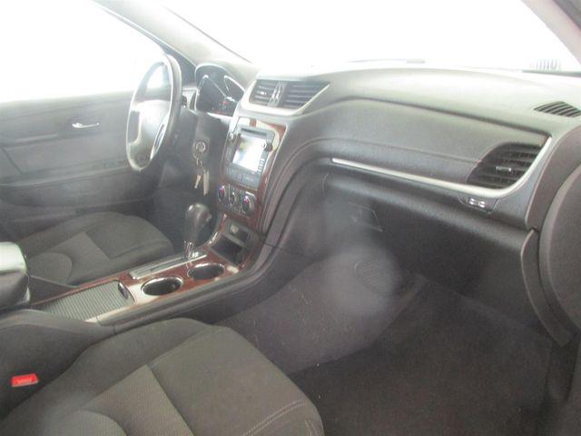 2014 Chevrolet Traverse LT Gardena, California 8